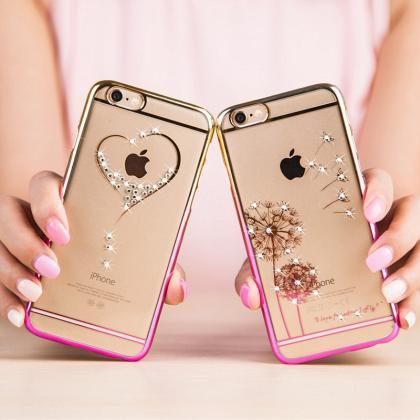 Luxury Bling Case for iPhone 5/ 5s ..
