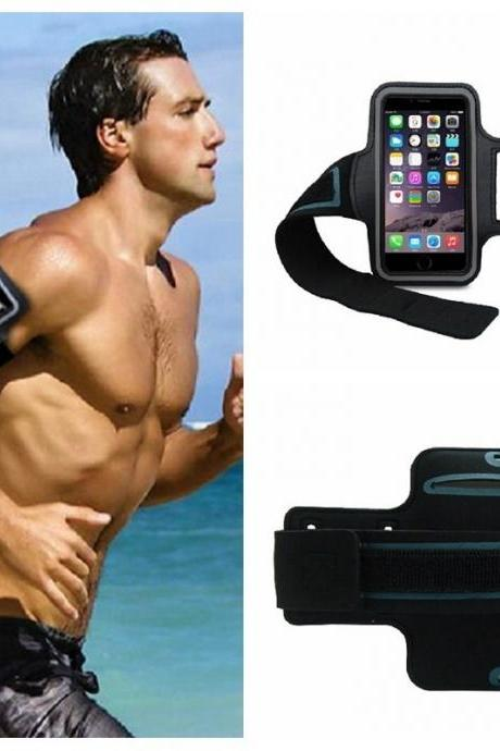 New Soft Sport Running Armband Case bag for iPhone 6 6S 6 Plus 6S Plus, Samsung and all kinds of phone.